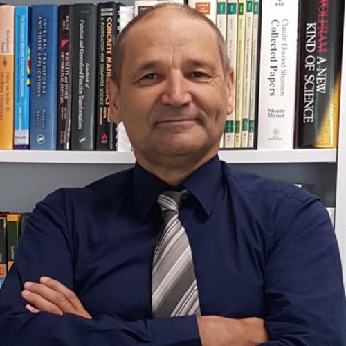 Marek Michalewicz